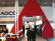 AGCO Design & Ausführung:ASC2 GmbH
