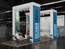 Beumer Design: Sektor GmbH Ausführung: ASC2 GmbH