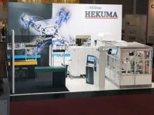 Hekuma Design&Ausführung:ASC2 GmbH