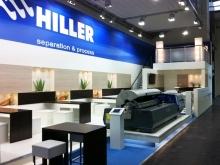 Hiller Design&Ausführung:ASC2 GmbH