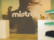 Mistral Design & Ausführung:ASC2 GmbH