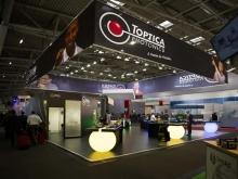 Toptica Design&Ausführung:ASC2 GmbH
